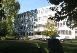 Johann Gottfried Herder gymnasium in lichtenberg