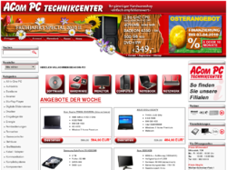 ACom PC Technikcenter GmbH
