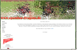 Spandau Dragons Baseball