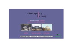 Unwrapping History Stadtführungen mit Martin Jander