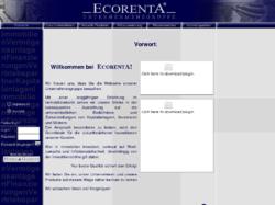 Ecorenta Unternehmensgruppe