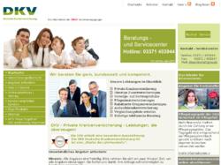DKV Servicecenter T. Freyer