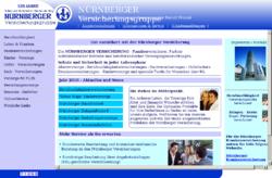 Nürnberger Generalagentur Berndt Wenzel