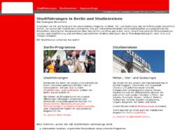 StattReisen Berlin e.V.