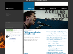 noisy Rooms - Proberaum Vermietung