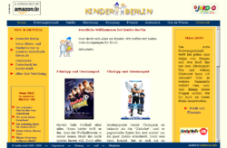 Kinder Berlin
