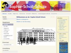 Sophie Scholl Oberschule