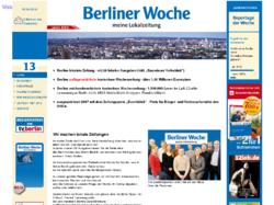 Berliner Wochenblatt Verlag GmbH