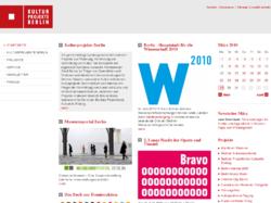Kulturprojekte Berlin GmbH