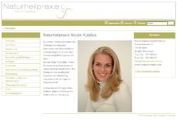 Naturheilpraxis Nicole Kubillus