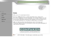 COMPUKON Computersysteme und Netzwerktechnik GmbH
