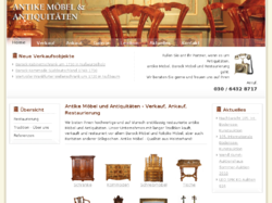 antike m bel berlin antiquit ten restaurieren jugendstil berlin finder. Black Bedroom Furniture Sets. Home Design Ideas