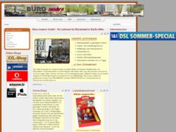 Incomserv - Hardwareberatung und Softwareberatung