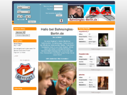 Treffe Singles in den öffentlichen Verkehrsmitteln Berlins