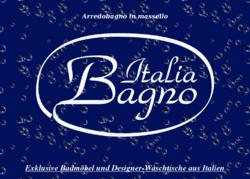 Italienische Badmöbel