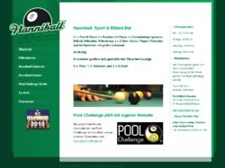 Hanniball Sport & Billard Bar
