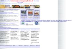 Berliner Teppichreinigung und Polsterreinigung Karsten Vorwerk