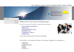 Sunshine Marketing Werbeagentur
