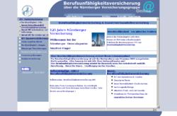 Agentur Nürnberger Versicherung Dieter Erdmann
