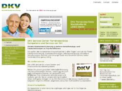 DKV Berlin, Service Center für Versicherungen und Finanzen, Marcel Fernandez-Stolp