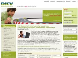 DKV-Agentur Haleck private Krankenversicherung
