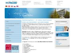 I.K. Hofmann Zeitarbeit GmbH