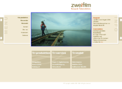 zweifilm - Filmproduktion Berlin