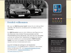 B&R Security GmbH
