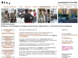 Parkgalerie Berlin