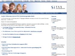 SiTAX Versicherungsmakler GmbH