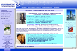 Agentur Wenzel -  Nürnberger Krankenversicherungs AG