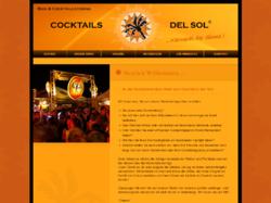 Cocktails del Sol