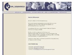 Dr. Dämmrich Unternehmensberatung GmbH