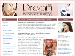 Dream Skin Kosmetik