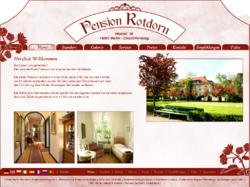 Hotel Pension Rotdorn