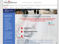 Bürolina Personalservice GmbH