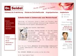 Zahntechnik Dentallabor Berlin Potsdam