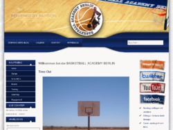 Basketball Academy Berlin