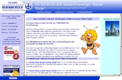 Generalagentur der Nürnberger Versicherung