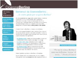 CiceroneBerlino - Holger Gamper