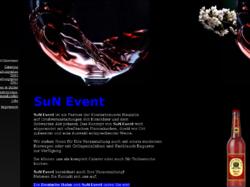 SuN Event Kirschbier Flammkuchen Catering
