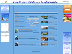 Online Reisebüro mit Tiefpreisgarantie