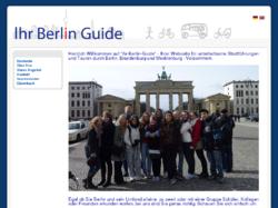 Ihr Berlin Guide Thomas Frey