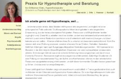 Praxis für Hypnotherapie und Beratung Berlin