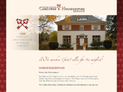 Concierge & Housekeepingservice Michael Haseloff