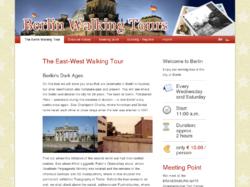 Walking Tours Stadtführung