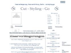 cut-styling-go (Friseurunternehmen)