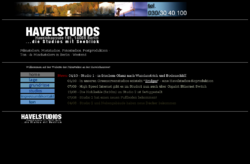Havelstudios - Filmateliers & Postproduktion