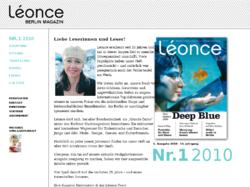 Leonce Verlags GmbH