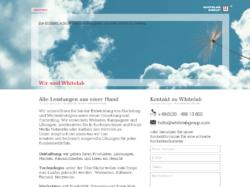 Whitelab Group